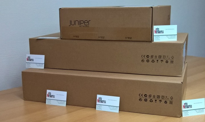New equipment Jupiner